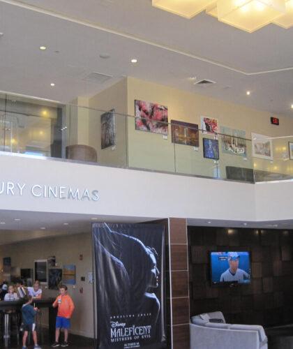 Cinepolis Theaters DMAC Exhibition