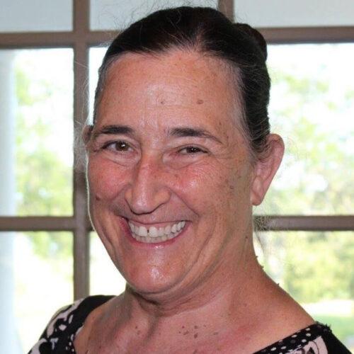 Julianne B. Ricksecker